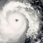 Is Typhoon Haiyan a Result of Geoengineering?