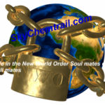 Life in the New World Order – Soul Mates or Cell Mates?